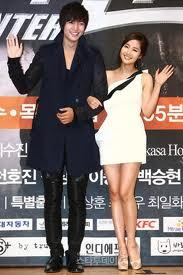 Park Min Young! MINMIN couple Forever!