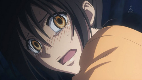 Anime Characters Crying : Post an anime character crying or laughing sometimes