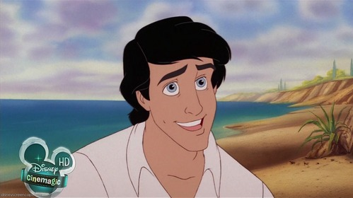 I've changed my opinion 1.Eric(The Little Mermaid) 2.Taran(The Black Cauldron) 3.Naveen(The Princess and The Frog) 4.Aladdin(Aladdin) 5.Dimitri(Anastasia I hate Naveen and Dimitri but I think they're REALLY handsome.