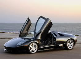 Lamborghini Morcielago-LP460 ;D