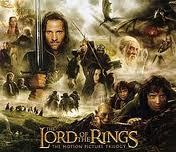 Lord of the Rings. (: