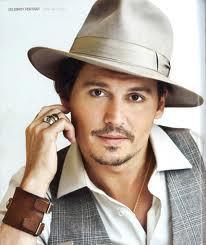 Johnny Depp! Defo he is sooooooo HOT!!!!