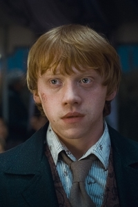 Ron Weasley! My King Forever :)