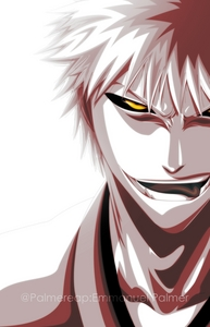 Hollow inner Ichigo (Hichigo ^^)