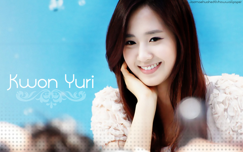 Mine is yuri she's have beauty in side n outside..^^