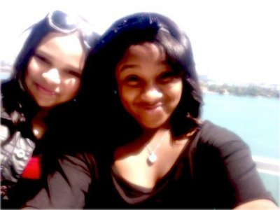 ME AND LOLO LEFT OMG GIRLZ BECAUSE WE WEE TOO YOUNG AND WE ALWAYS HAD GOOD GRADES BUT WE ARE IN YMCMB!!!!!!!
