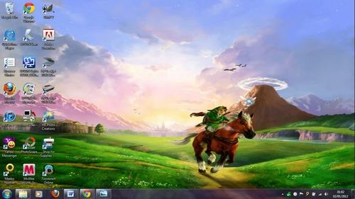 The Legend Of Zelda: Ocarina of Time 3DS :D