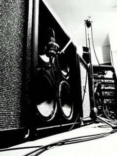 This picture, taken por one of my favourite guitarists.