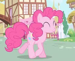 My Little Pony: Friendship is Magic. :)