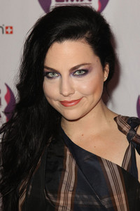 Well its pretty obvious mine is Amy Lee