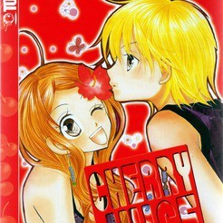 yes one tho cerise jus, jus de manga hehe... check it out