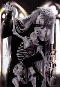 nope! but som1 should make a club 4 creepy animé guyz! ex: Break from Pandora hearts Undertaker from Kuroshitsuji and Dr Stein from Soul Eater *to scared 2 do it myself*