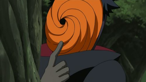 My icono is Tobi, because he's amazing! I <3 Tobi ^-^
