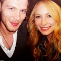 my motto: ❒ Single ❒ Taken ✔ Addicted┣TVD,SPN,TSC═─ are my drugs my आइकन is candice accola and joseph morgan;)