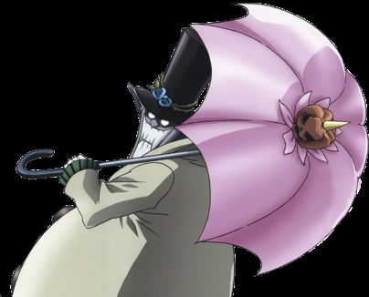 The Millennium Earl from d-grayman
