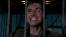 Just a minor one: To watch as many of David Tennant's TV shows and film as I can. xD