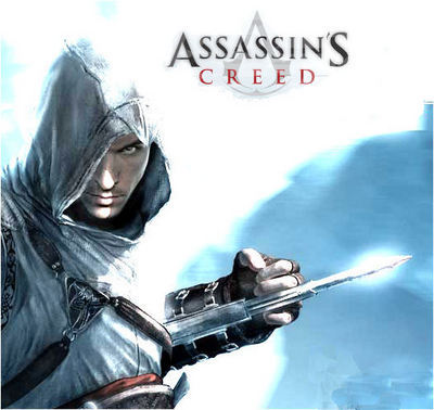 I'd choose Tobi, Stark atau Kakashi...but they're lebih like Anime characters, so I'll go with my fav video game only character ^-^ Altair from Assassin's creed (closely followed sejak Ezio :D )