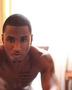 there are many guys but trey songz omfg... is your mouth watering oder wut? lolz