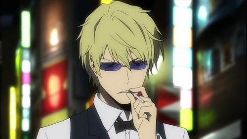 Anime Characters Smoking : Claim a smoking character se closed forums