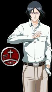I प्यार Uryuu Ishida from Bleach!!!!!!!!!!!!!!!!