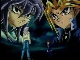 so many but mostly these 2 yami and bakura from yugioh