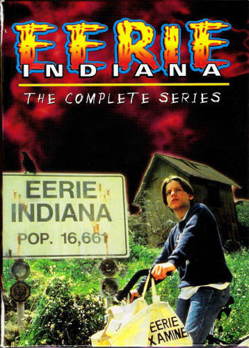 Eerie Indiana :)
