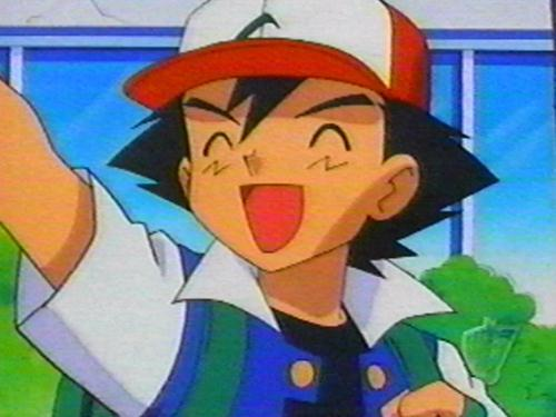 ash from pokemon