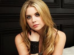 Hanna Marin from Pretty Little Liars.