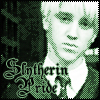 Draco. is. my. life. and im a slytherin with pride XD