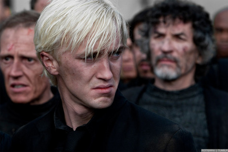 Draco...you weren't exspecteing that were you??!?!