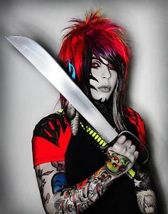 I don't call it obsessed, I call it an extreme love. LOL – Liên minh huyền thoại and mine is Dahvie Vanity. :3