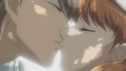 Naoki and Kotoko I thought all of theirs were beautiful...