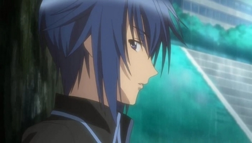 Ikuto. I was trying to find a different pic, but this works too