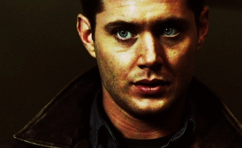 I think Dean is hot, and Sam is cute. 