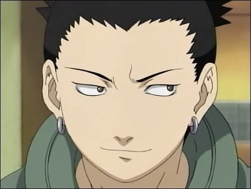 I'd have to say Shikamaru from Naruto.. 1. Lazy 2. Very Smart 3. Logical 4. We both play Shogi as a hobby 5. đám mây watch 6. Sleep a lot 7. Complain 8. Both have brown eyes 9. We think strategically, but only when needed 10. Both look half asleep most of the time There many thêm reasons as well... It's scary how much alike we are... O_o