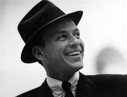 Frank Sinatra was under FBI surveillance for almost 50 years.