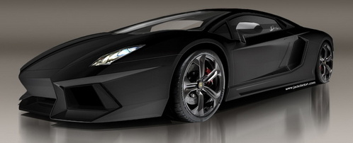 Lamborghini Aventador!!