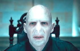 the man that shall not be named:0 and no not voldemort:)