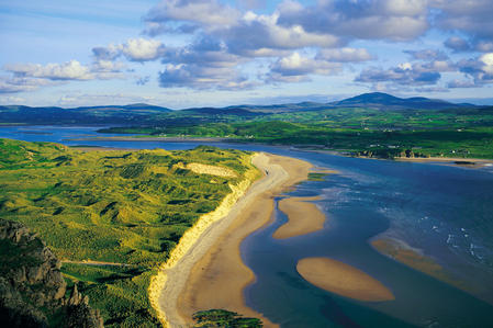 Donegal, County Donegal, Ireland. pag-ibig that place <3 And there is a Keith reference in this answer :D