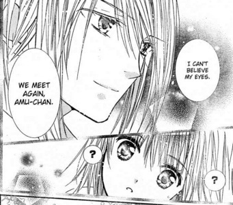 im sticking with my argument- it can be known for sure that she DOES NOT end up with tadase, thats all we will ever know for sure... how do i know this? well if u read the manga, amu goes into the future, where she meets future tadase. when he sees her he basically says he hasnt seen her in so long, which implies they dont get together.which is good, because i do like tadase, but tadamu is an awful pairing. as for ikuto, i hope they do get together, but no one ever specified on it :( but in the manga,amu came to the understanding that she did love ikuto, so i personally think they do end up together :)