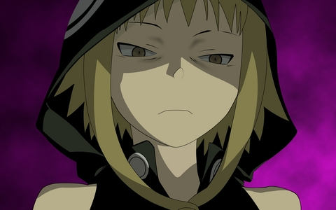 There's tons of characters I'd like to be. (I really don't care if the character's a girl or a guy. I'm mostly considering the character's pangkalahatang awesomeness.) But I'm just going to pick one. Medusa from Soul Eater.