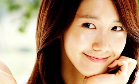 I love her smile. *o*