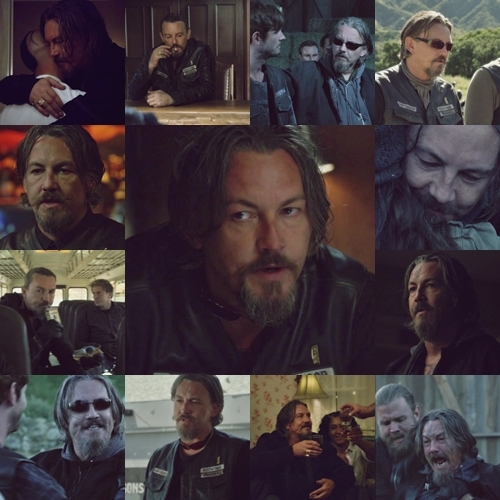 I have to create a country...getting ready to to the typed part now, I hope my teacher doesn't mind that EVERYTHING about it will have something to do with Tommy Flanagan.