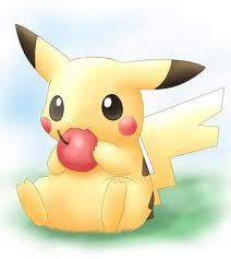 i am a girl -^^-  and my fave pokemon is OF COOOUURRSSE PIKACHU!! -^^-