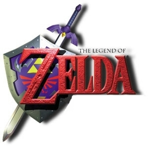 Ocarina of Time for Nintendo 64- didn't start really playing the series until AFTER I beat that game and went for the older titles.