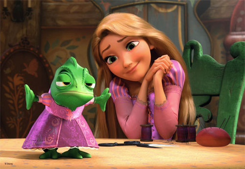 PASCAL!!! and he's amazing! :)