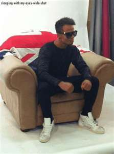 ASTON IAIN MERRYGOLD ALL THE WAYYY Xx
