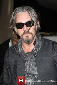 Tommy Flanagan, I totally adore the actor...his skills are amazing, his characters are so bad ass, even with facial scarring his face is so cute...not to mention I have been obsessed with anything Scottish since I was young.