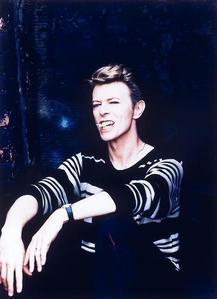 David Bowie ♥