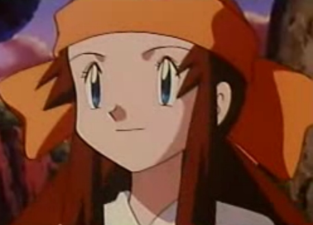 My Favorite anime movie has got to be Pokemon Revelation Lugia (Pokemon 2000-The Power of One in english),I enjoyed it from beginning to end,though some parts of it did make me cry,but also it has one of my favorite anime movie characters in it,so right now it's my favorite!^^